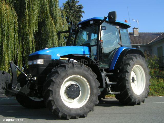 venta de tractores agrícolas de segunda mano y nuevos - agriaffaires