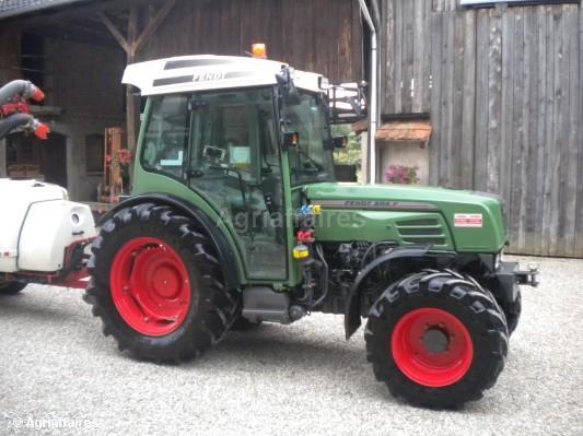 Venta de tractores fruteros de segunda mano y nuevos agriaffaires - Pasquali espana ...
